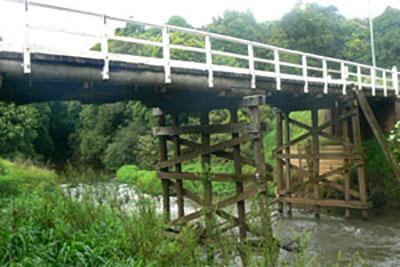 Byron Shire Bridge
