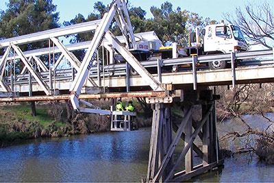 Woolbrook Bridge